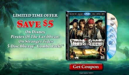 Pirates Offer