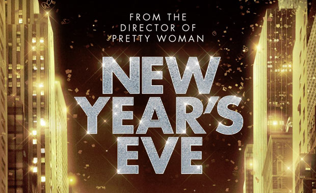 Cast Of New Years Eve 2012