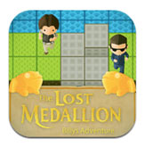 the-lost-medallion-app