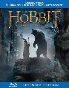 Hobbit Extended