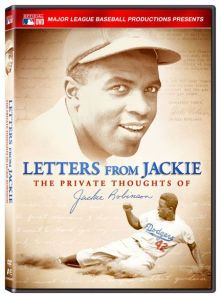 Letters from Jackie