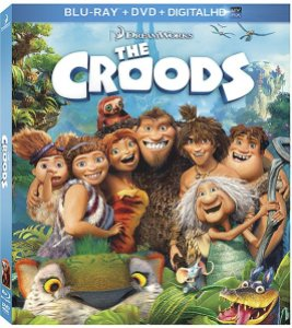 The Croods 2d