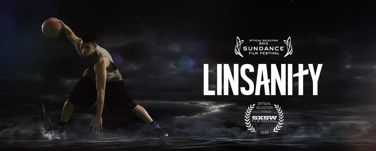 Linsanity: Jeremy Lin Film LINSANITY Oct. 4–God, Guts And Basketball