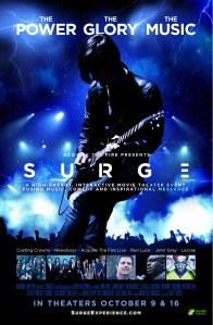 SURGE poster_11x17
