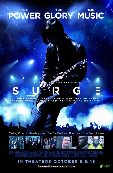 SURGE poster_11x17