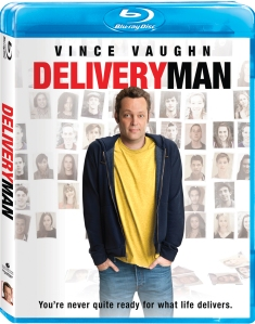 Delivery Man Box Art