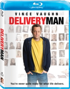 Delivery Man Box Art