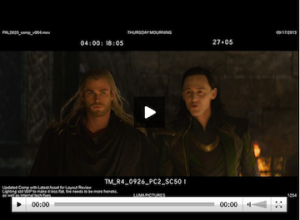 thor video 2
