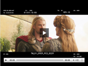 thor video 3