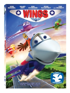 WINGS OCARD