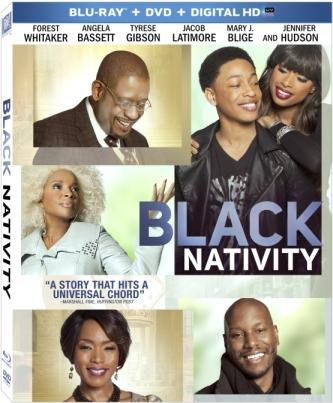 black nativity blu