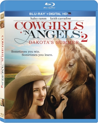Cowgirls 'N Angels 2 on Blu-ray and DVD April 15