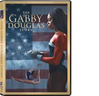 gabby douglas dvd
