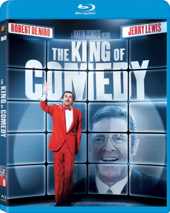 king of comedy