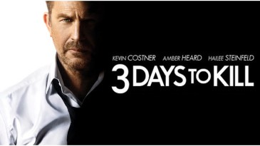 3DaysToKill-Poster