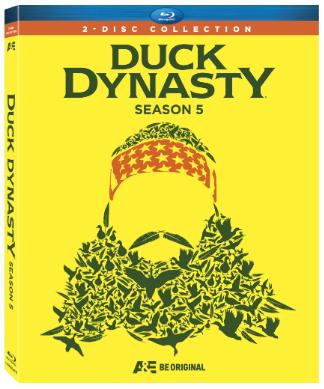 duck dynasty 5