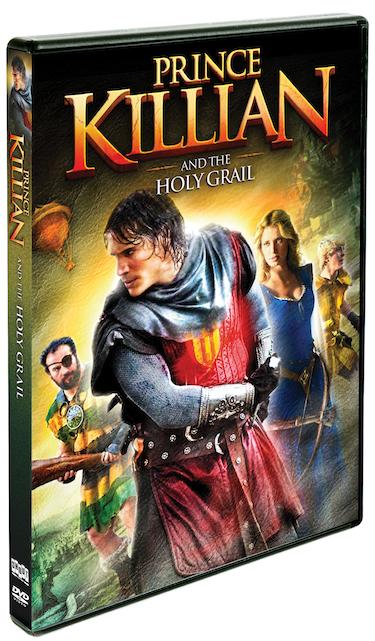 prince killian