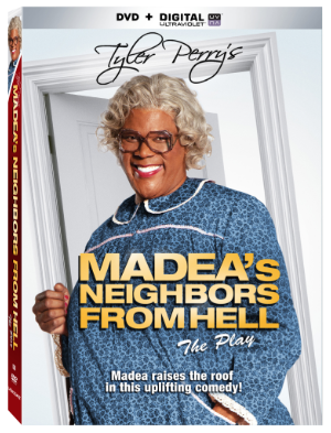 Tyler Perry's Madea's Neighbors From Hell (The Play