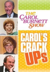 carol burnett show crackups