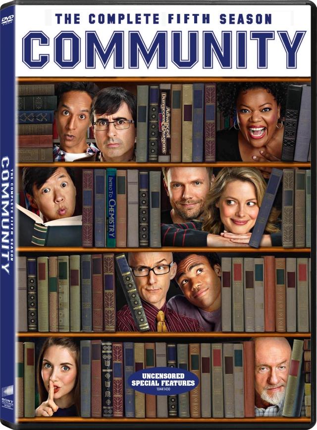 community 4