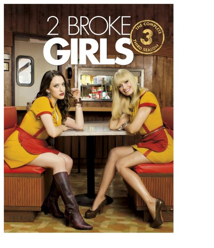 2 broke girls 3