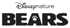 disney nature bears logo