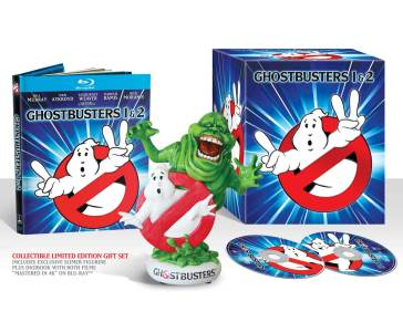 ghostbusters 30