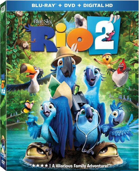 rio 2 blu