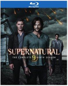 supernatural 9