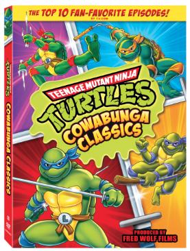 turtles classics