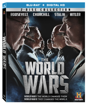 world wars
