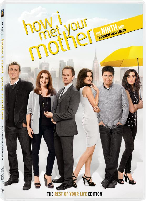 mother The Whole Story 3