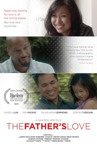 the fathers love (real poster)