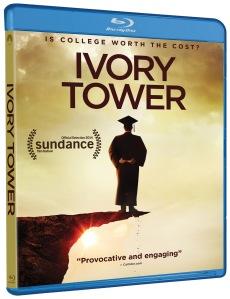 Ivory Tower combo pack box art