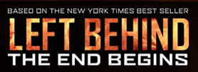 left behind logo