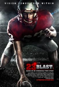 23 blast poster 2