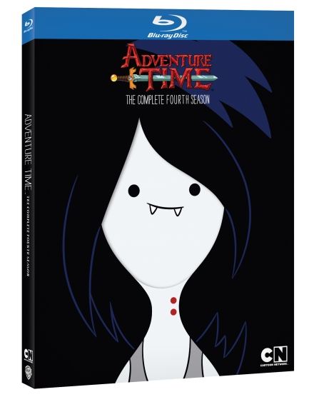 ATS4 Blu ray Box Art