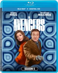 avengers season 5