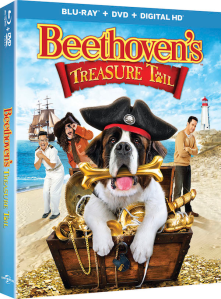 beethovens treasure tail