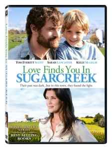 love will find you in sugarcreek