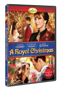 A Royal Christmas DVD 3D