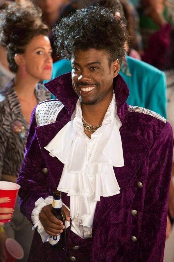 chris rock as prince