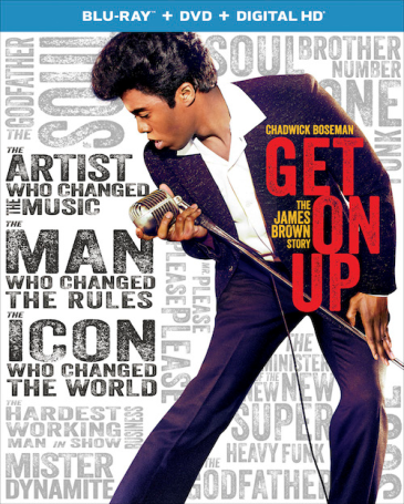 Get On Up