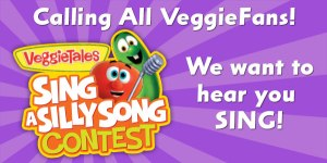 silly song contest