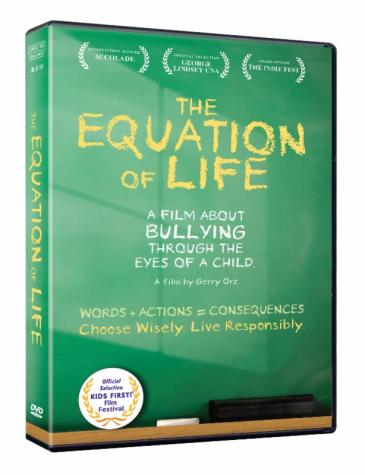 the equation of life - bullying