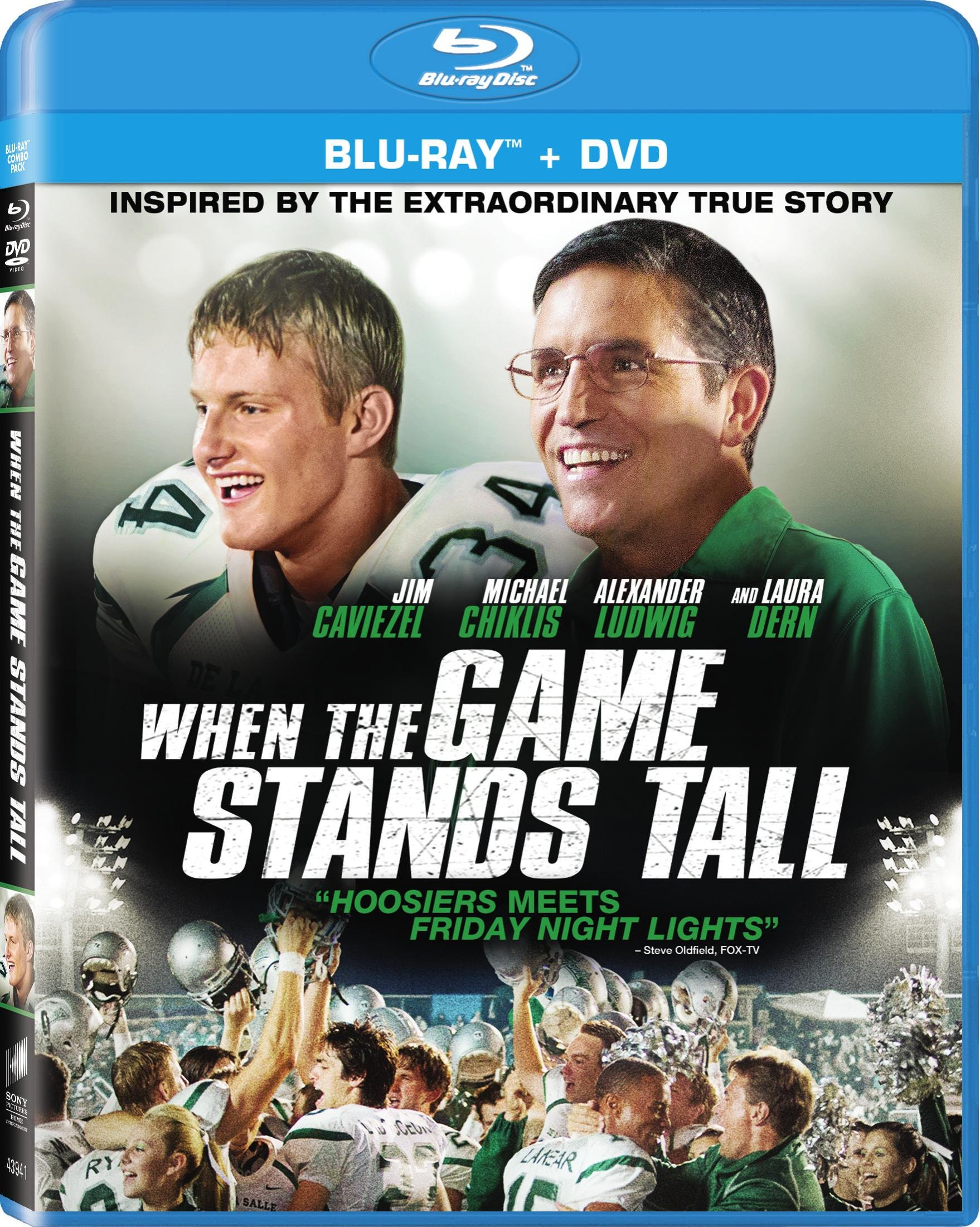 When the Game Stands Tall - Wikipedia