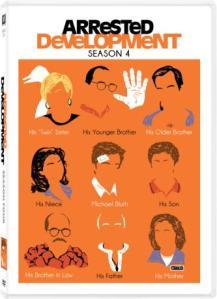 arrested development season 4