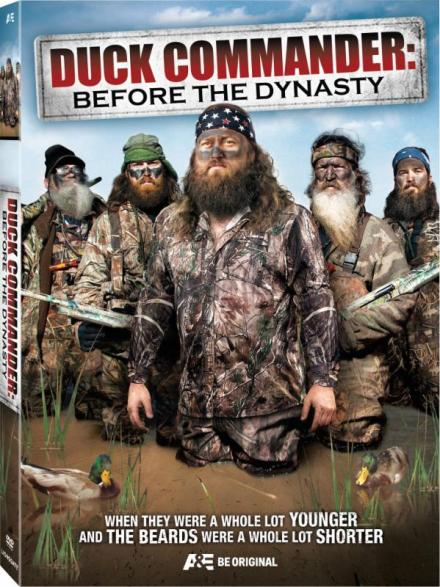 Duck Commander Before the Dynasty