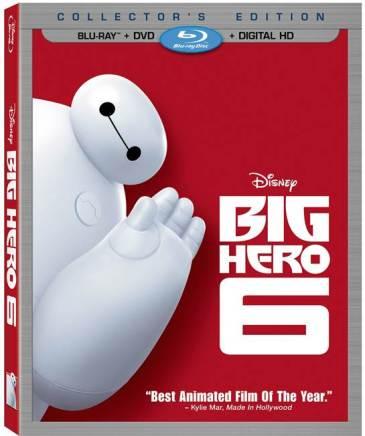 big hero 6 blu
