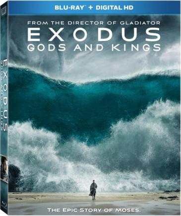 exodus bluray